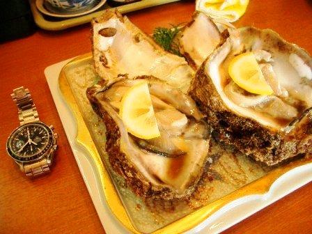 20080820岩牡蠣