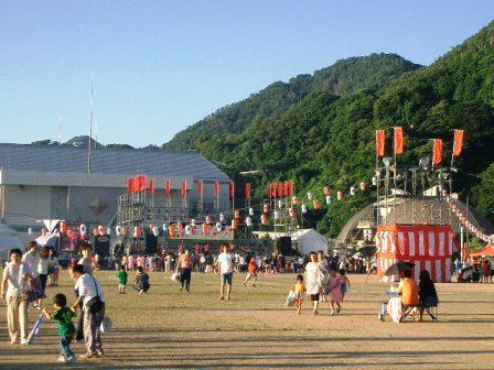 200820夏祭り