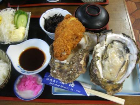 200830岩牡蠣