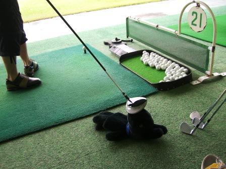 200831ゴルフ