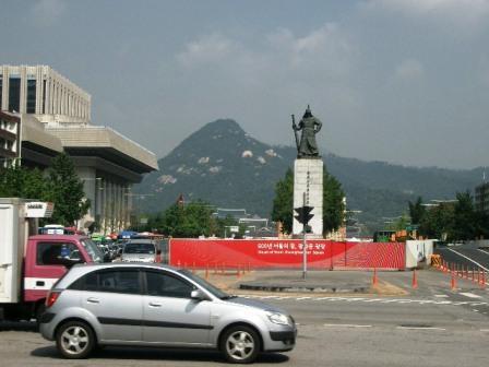 200910ソウル市内