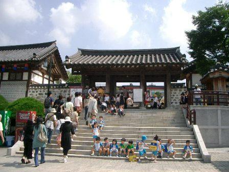 200910南山韓屋村2
