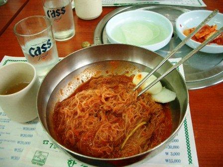 200910ビビム冷麺
