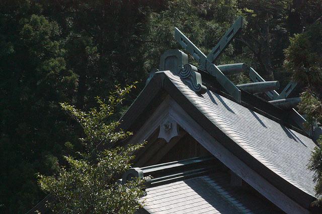島根県出雲市 伊奈西波岐神社