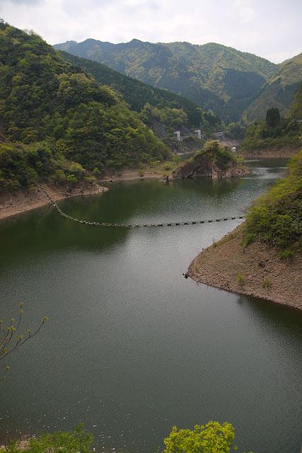 俣野川ダム