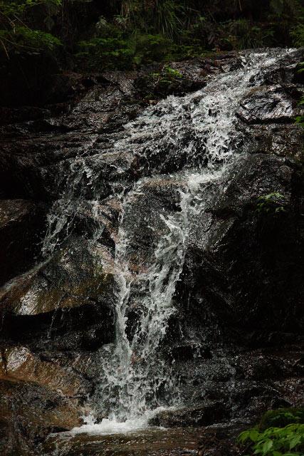 安来市伯太町~鷹入の滝