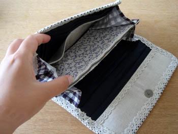 お財布中身