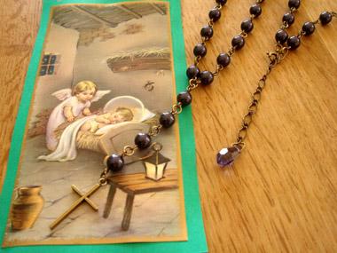 満月の祈り