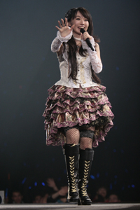NANA MIZUKI LIVE DIAMOND 2009