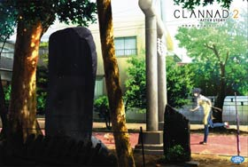CLANNAD DVD第2巻