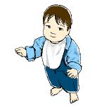 大川太一郎(仮名)