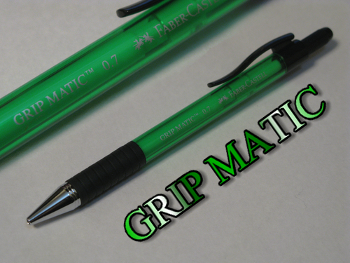 GRIP MATIC