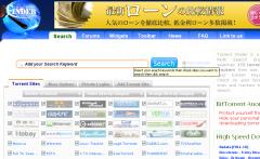 Torrent Finder