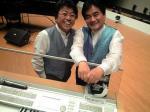 佐山with松田