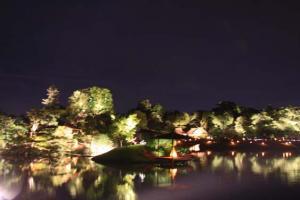 幻想庭園その3