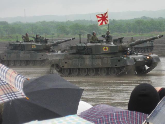 第7師団の2