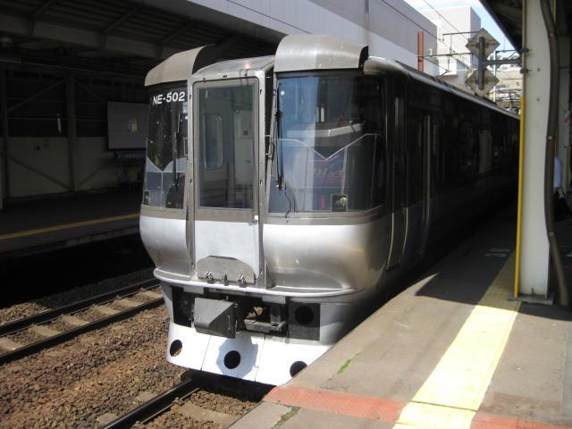 スーパーカムイ/エアポート785系