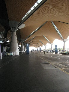 KLM空港2