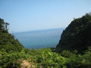 '08丹後半島3