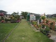キナシばら園