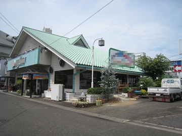 丸亀の新店