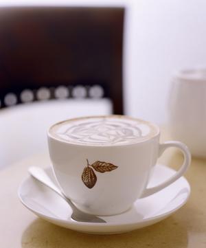 ココアカフェ