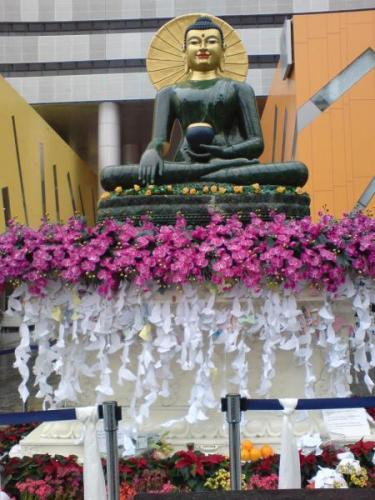 Jade Buddha 1