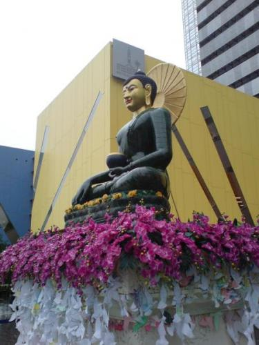Jade Buddha 2