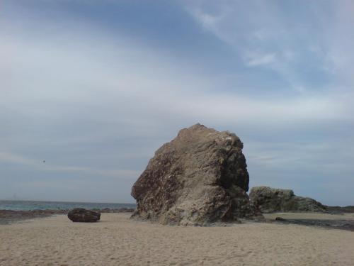 カランビンの岩