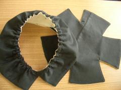 黒パンツ~~