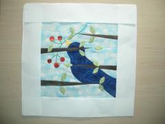 青い鳥~~♪