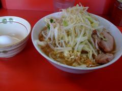ラーメン二郎環七一之江店081219