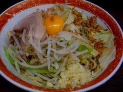 ラーメン二郎横浜関内店090211