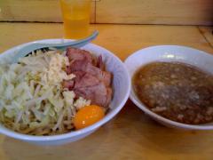 荻窪二郎つけ麺090501