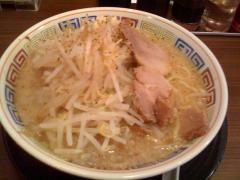 麺屋ゼロワン090519