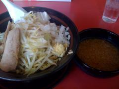あっ晴れつけ麺090531