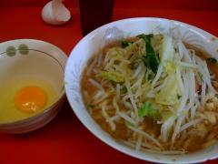 ラーメン二郎環七一之江店090602