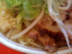 府中二郎麺090610