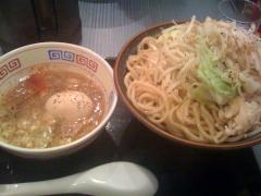 つけ麺ゼロワン090611