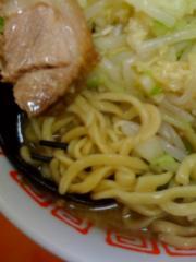相模大野二郎麺090623