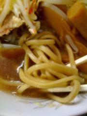 小滝橋二郎麺090629