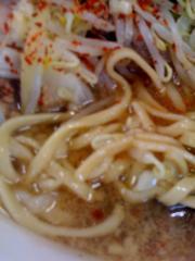 神保町二郎麺090709