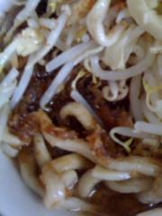 蓮海老麺090711