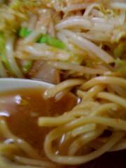 小滝橋二郎麺090806