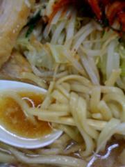 関内二郎麺090830