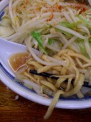 小金井二郎麺090912