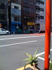 麺徳店090316