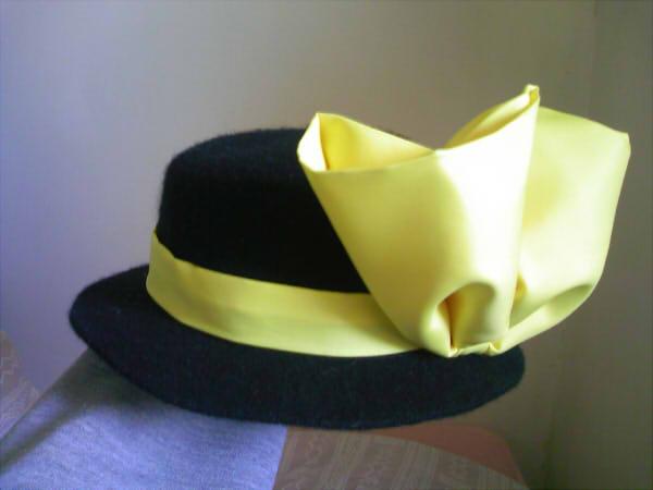 こいしちゃん帽子
