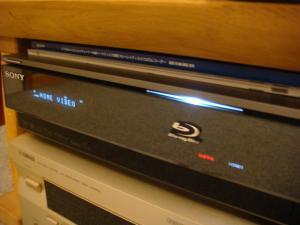 ブルーレイレコーダー BDZ-X95