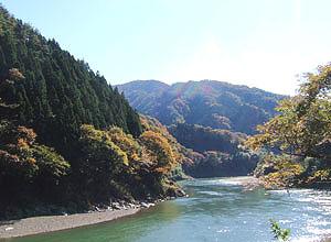 阿武隈川~伊達市へ2